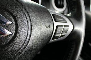 2011 Suzuki Grand Vitara JB MY09 Sport White 4 Speed Automatic Wagon