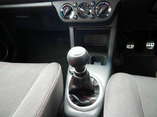 2008 Suzuki Swift RS416 Sport Blue 5 Speed Manual Hatchback