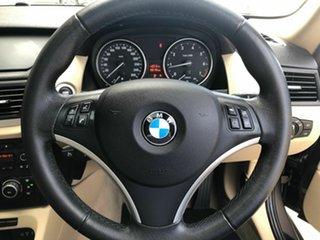 2011 BMW X1 E84 MY11 sDrive18i Steptronic Bronze 6 Speed Sports Automatic Wagon