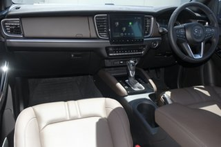 2020 Mazda BT-50 TFS40J GT Rock Grey 6 Speed Sports Automatic Utility