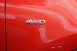 2016 Kia Sportage QL MY16 SLi AWD Red 6 Speed Sports Automatic Wagon