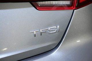 2016 Audi A4 B9 8W MY17 Sport S Tronic Grey 7 Speed Sports Automatic Dual Clutch Sedan