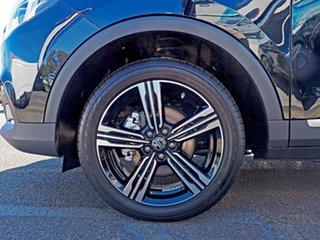 2020 MG ZS AZS1 MY21 Essence 2WD Black 6 Speed Automatic Wagon