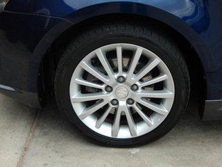 2008 Suzuki Swift RS416 Sport Blue 5 Speed Manual Hatchback.