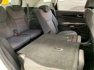2016 Kia Sorento UM SI White Sports Automatic Wagon