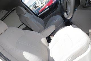 2018 LDV G10 SV7C Blanc White 6 Speed Automatic Van
