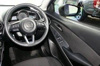 2019 Mazda 2 DJ2HAA Maxx SKYACTIV-Drive Blue 6 Speed Sports Automatic Hatchback