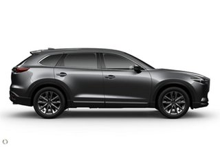 2020 Mazda CX-9 TC Azami SKYACTIV-Drive Grey 6 Speed Sports Automatic Wagon