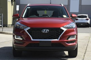 2020 Hyundai Tucson TL4 MY21 Active X 2WD 6 Speed Automatic Wagon