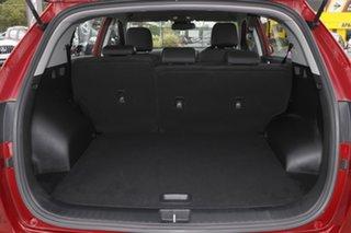 2019 Kia Sportage QL MY20 S 2WD Fiery Red 6 Speed Sports Automatic Wagon