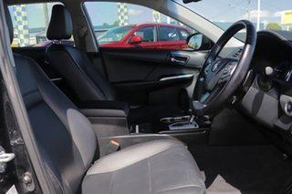 2016 Toyota Camry ASV50R Atara SL Eclipse Black 6 Speed Sports Automatic Sedan