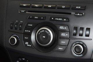 2013 Mazda 3 BL10F2 MY13 Neo Activematic White 5 Speed Sports Automatic Sedan