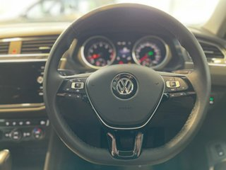 2020 Volkswagen Tiguan 5N MY20 110TSI Comfortline DSG 2WD Allspace 2t2t 6 Speed