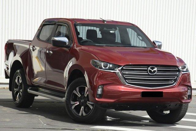 New Mazda BT-50 TFS40J GT Edwardstown, 2021 Mazda BT-50 GT Utility