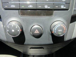 2012 Hyundai i30 FD MY12 SX Blue 5 Speed Manual Hatchback