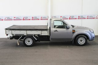 2011 Ford Ranger PK XL (4x2) 5 Speed Manual Cab Chassis