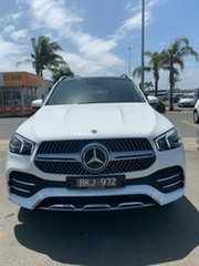 2020 Mercedes-Benz GLE300D V167 MY19 4Matic White 9 Speed Automatic G-Tronic Wagon.