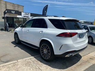 2020 Mercedes-Benz GLE300D V167 MY19 4Matic White 9 Speed Automatic G-Tronic Wagon