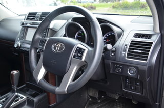 2016 Toyota Landcruiser Prado Automatic.