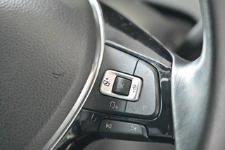 2015 Volkswagen Golf VII MY16 110TSI DSG Highline White 7 Speed Sports Automatic Dual Clutch Wagon