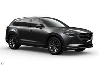 2020 Mazda CX-9 TC Azami SKYACTIV-Drive Grey 6 Speed Sports Automatic Wagon.