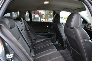 2017 Holden Commodore VF II MY17 SS V Sportwagon Redline Son of a Gun Grey 6 Speed Sports Automatic
