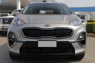 2019 Kia Sportage QL MY20 S 2WD Steel Grey 6 Speed Sports Automatic Wagon