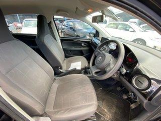 2012 Volkswagen UP! Type AA MY13 5 Speed Manual Hatchback