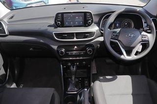 2018 Hyundai Tucson TL3 MY19 Go 2WD Pure White/matching 6 Speed Automatic Wagon