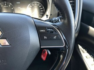 2019 Mitsubishi Outlander ZL MY20 ES AWD Maroon 6 Speed Constant Variable Wagon