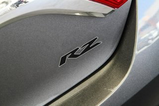 2016 Toyota Camry ASV50R MY17 RZ S.E. Graphite 6 Speed Automatic Sedan