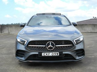 2019 Mercedes-Benz A-Class W177 800MY A250 DCT 4MATIC Grey 7 Speed Sports Automatic Dual Clutch