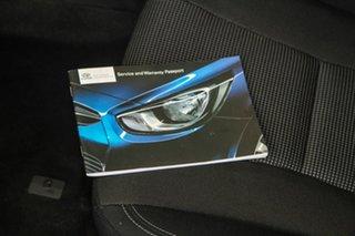2012 Hyundai i30 GD Active 6 Speed Manual Hatchback
