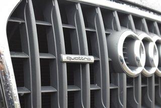2013 Audi Q3 8U MY13 TFSI S Tronic Quattro Black 7 Speed Sports Automatic Dual Clutch Wagon.