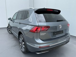 2020 Volkswagen Tiguan 5N MY20 140TDI Highline DSG 4MOTION Allspace 2r2r 7 Speed