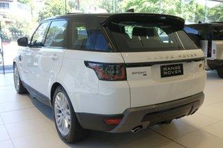 Range Rover Sport 21MY Si4 221kW SE AWD Auto.