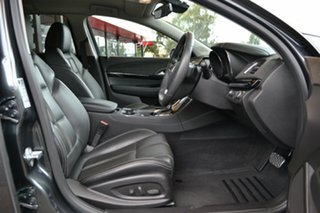 2017 Holden Commodore VF II MY17 SS V Sportwagon Redline Son of a Gun Grey 6 Speed Sports Automatic.