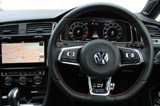 2020 Volkswagen Golf 7.5 MY20 GTI DSG Grey 7 Speed Sports Automatic Dual Clutch Hatchback