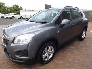 2013 Holden Trax TJ MY14 LS 6 Speed Automatic Wagon