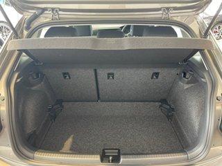 2020 Volkswagen Polo AW MY21 70TSI DSG Trendline Z1z1 7 Speed Sports Automatic Dual Clutch Hatchback