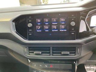 2020 Volkswagen T-Cross C1 MY21 85TSI DSG FWD Style 0z0z 7 Speed Sports Automatic Dual Clutch Wagon