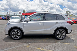 2019 Suzuki Vitara LY Series II Turbo 4WD Silver 6 Speed Sports Automatic Wagon