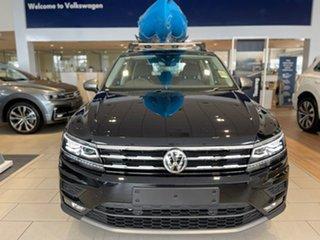 2020 Volkswagen Tiguan 5N MY20 110TSI Comfortline DSG 2WD Allspace 2t2t 6 Speed.
