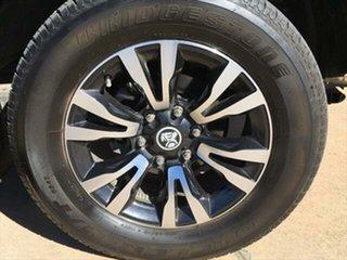 2019 Holden Colorado RG MY19 LTZ Pickup Crew Cab Grey 6 Speed Sports Automatic Utility.
