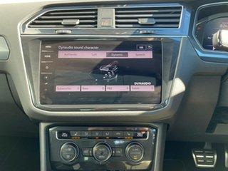 2020 Volkswagen Tiguan 5N MY20 162TSI DSG 4MOTION Highline 2t2t 7 Speed Sports Automatic Dual Clutch
