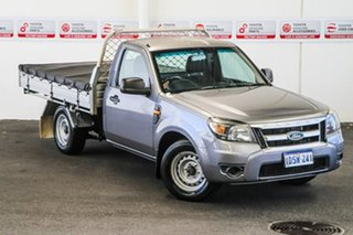 2011 Ford Ranger PK XL (4x2) 5 Speed Manual Cab Chassis.