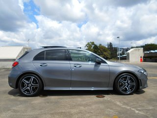 2019 Mercedes-Benz A-Class W177 800MY A250 DCT 4MATIC Grey 7 Speed Sports Automatic Dual Clutch.