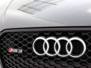 2016 Audi RS 3 8V Sportback Quattro Grey 7 Speed Auto Dual Clutch Hatchback