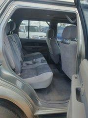 1999 Nissan Pathfinder WX II ST 4 Speed Automatic Wagon
