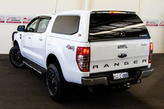 2017 Ford Ranger PX MkII MY17 XLT 3.2 (4x4) 6 Speed Automatic Double Cab Pick Up.